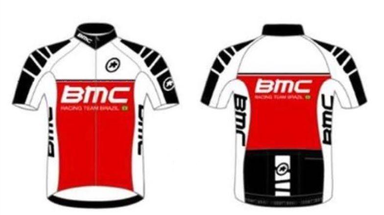 cG SS Jersey equipe BMC Lady