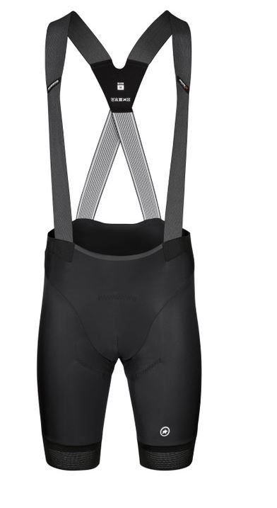 EQUIPE RS SUMMER bib shorts S9 - WERKSTEAM