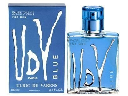 Perfume UDV Blue Masculino Eau de Toilette 100 ml