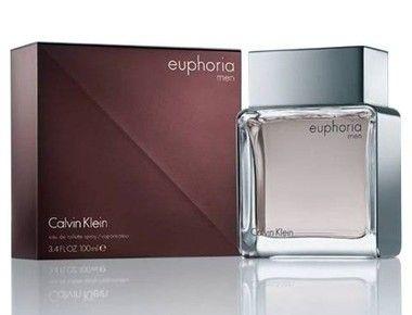 Perfume Euphoria Men Masculino Eau de Toilette
