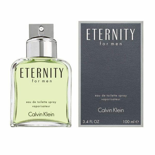 Perfume Eternity For Men Masculino Eau de Toilette