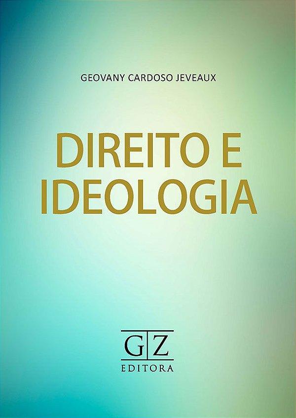 DIREITO E IDEOLOGIA