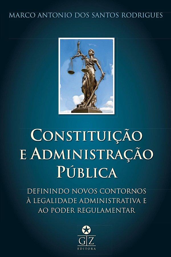 Constituição e Administração Pública