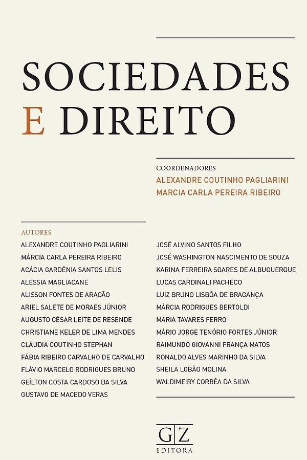 Sociedades e Direito