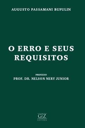Erro e Seus Requisitos,O