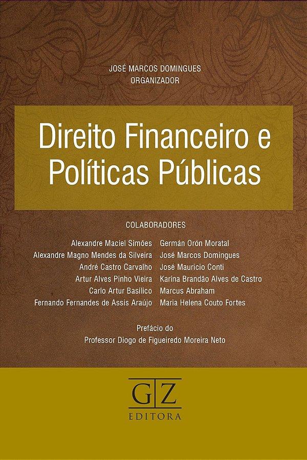 Direito Financeiro e Políticas Públicas