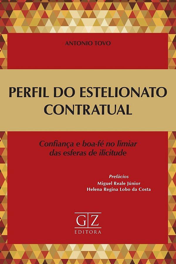 PERFIL DO ESTELIONATO CONTRATUAL