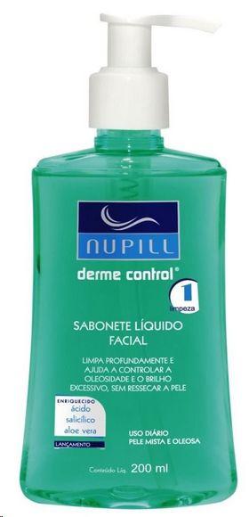 Sabonete Líquido Derme Control
