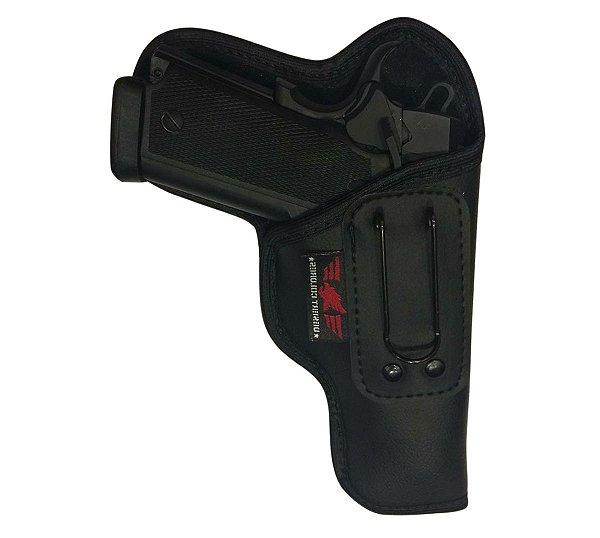 Coldre Velado para Pistola Imbel Md1