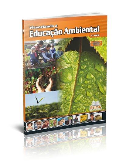 Vivenciando a Educação Ambiental - 2° ano