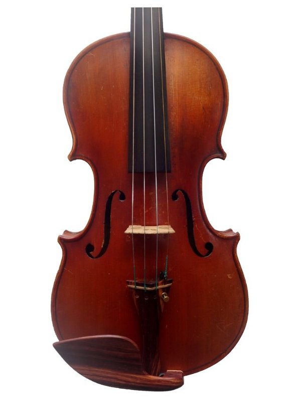 ANTONIO  STRADIVARIUS, VIOLINO DE WORKSHOP ALEMÃO ANO 1930