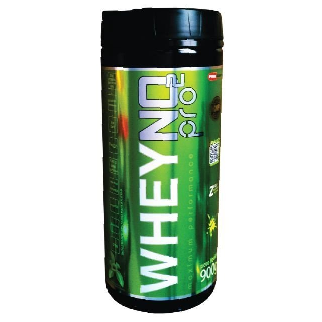 WHEY NO2 PRO 900G (POTE) PROCORPS - CHOCOLOTE