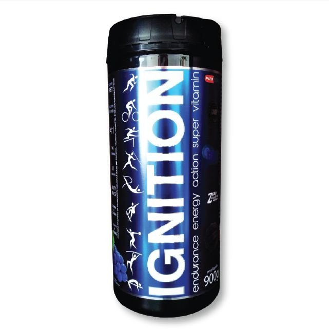 IGNITION ENDURANCE 900G (POTE) PROCORPS BLUE GRAPE