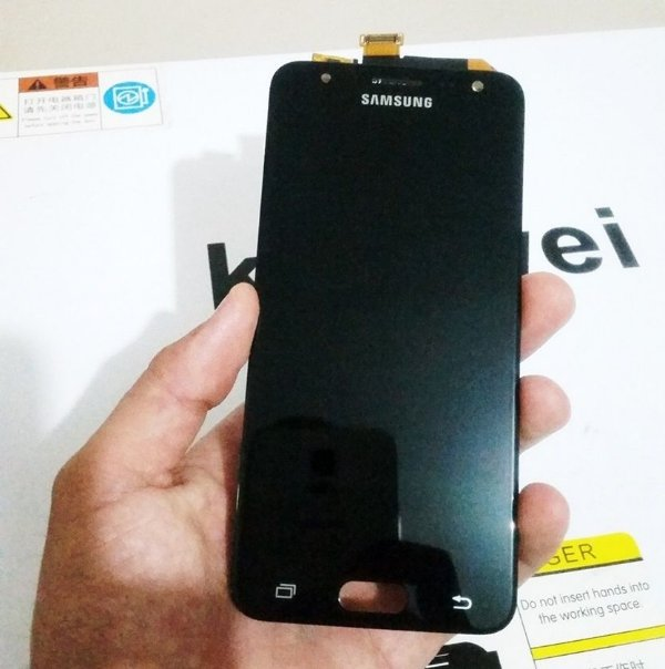 Troca de Vidro Samsung Galaxy J5 Prime G570 G570M