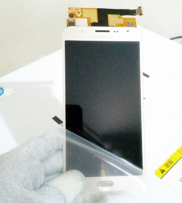 Troca de Vidro Samsung Galaxy J7 J700 J700M J7 Neo J701