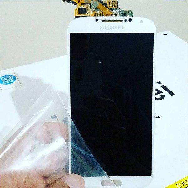 Troca de Vidro Samsung Galaxy S4 I9500 I9505 I9515L