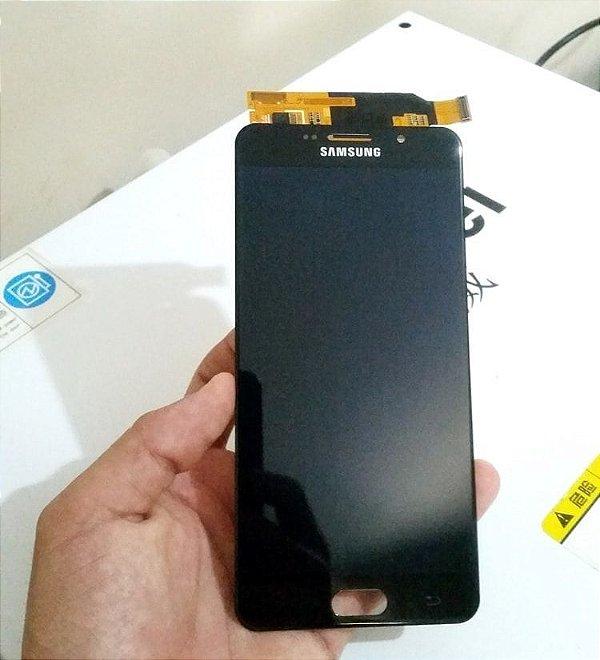 Troca de Vidro Samsung Galaxy A5 A510 A510M 2016