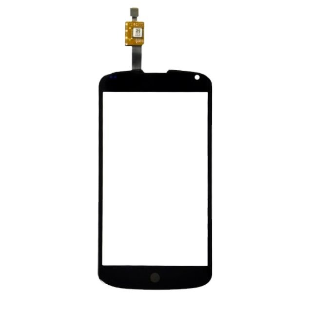 Troca de Vidro Touch LG Nexus 4 E960