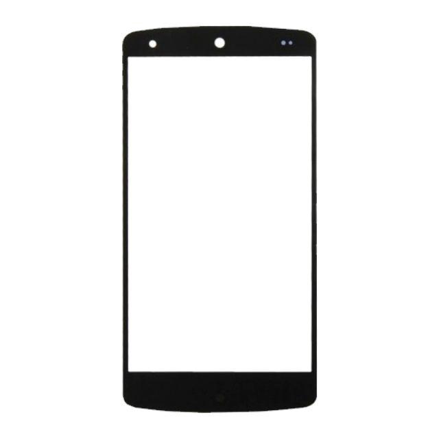Troca de Vidro LG Nexus 5 D820 D821