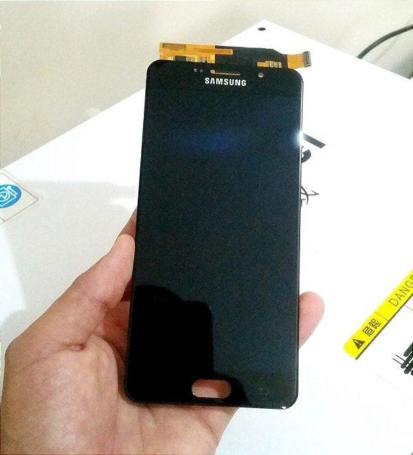 Troca de Vidro Samsung Galaxy E5 E500 E500M (2015)