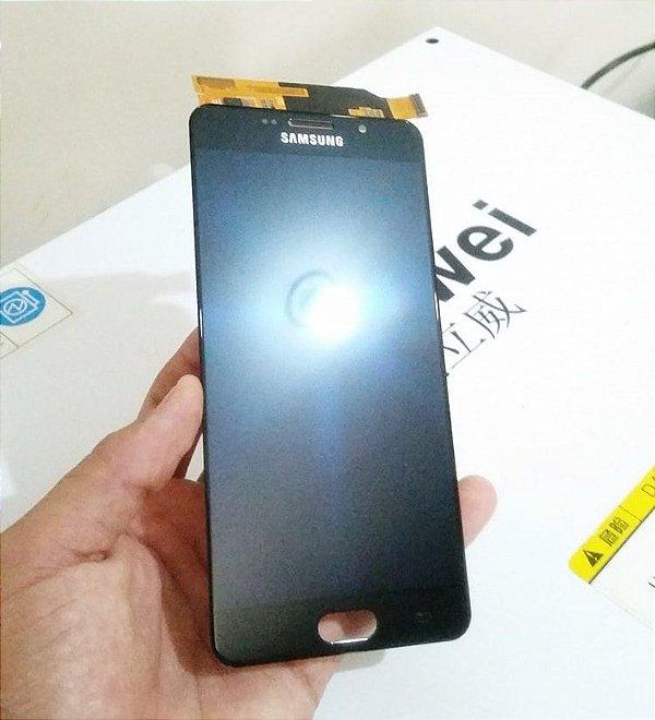 Troca de Vidro Samsung Galaxy E7 E700 E700M (2015)