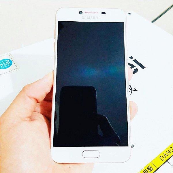 Troca de Vidro Samsung Galaxy C5 C5000 C500