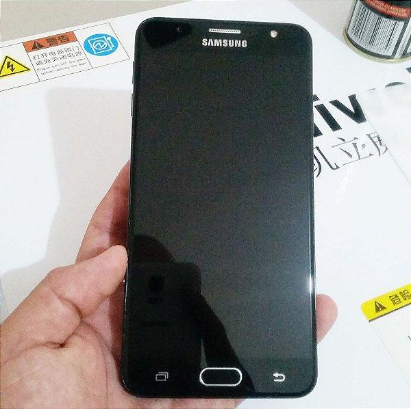 Troca de Vidro Samsung Galaxy J7 Prime 2 SM-G611M G611