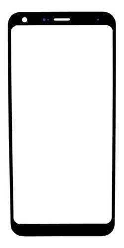 Troca de Vidro LG Q7 Q7+ Q7 Plus Q610 Q610BA Q610EM