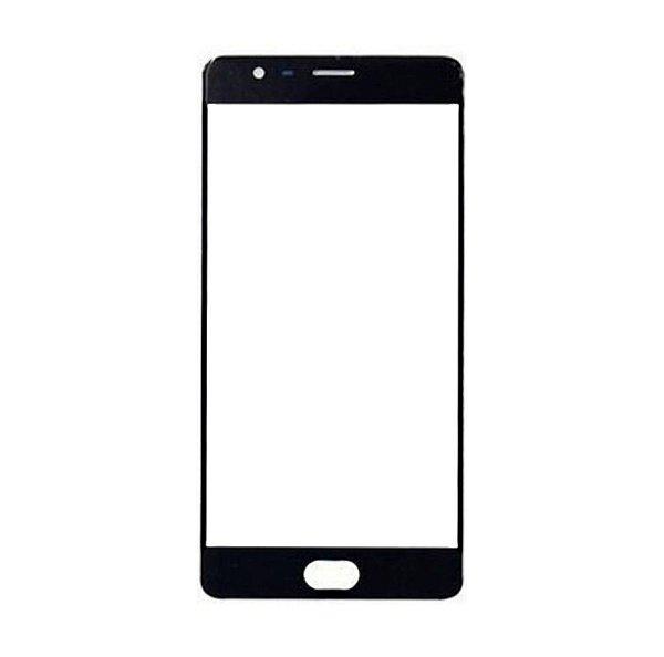 Troca de Vidro OnePlus 1+ 3 3T A3000 A3001 A3003