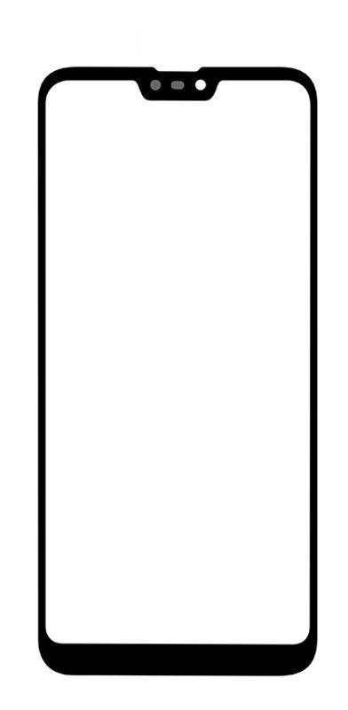 Troca de Vidro Asus Zenfone Max Plus M2 ZB634KL ZB634 A001D
