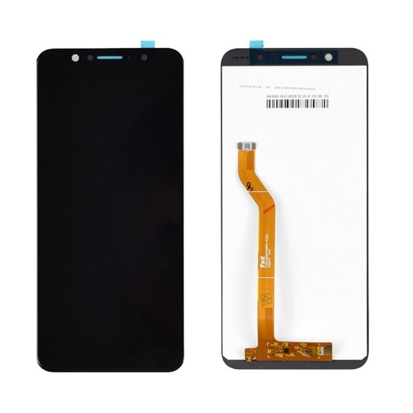 Troca de Display com Touch Asus Zenfone Max Pro M1 ZB601KL ZB602KL (OEM 1ª linha)