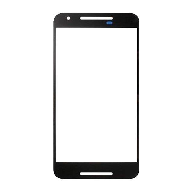 Troca de Vidro LG Nexus 5x H791 H790