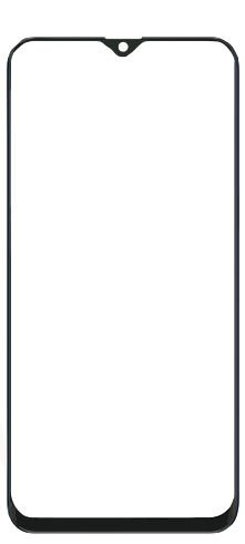 Troca de Vidro Samsung A10s A107 A107M