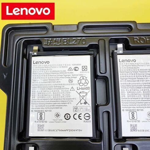 Bateria Moto E5 XT1944 BL270 Original ( Serviço com instalação)