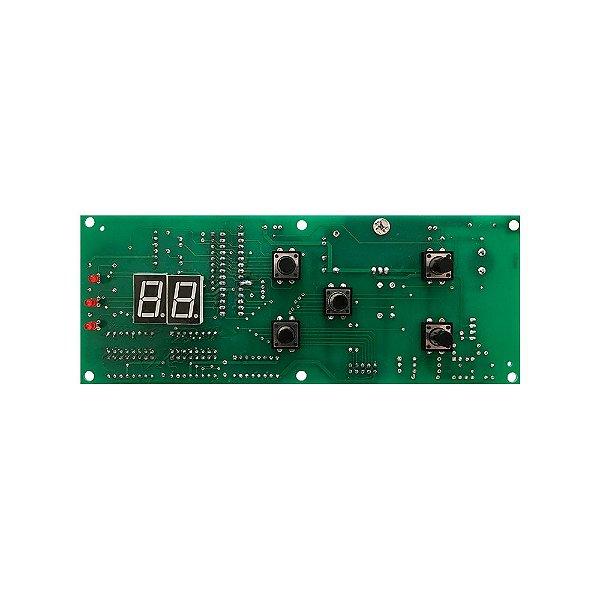 Placa de Controle para Seladora a Vácuo - VM400/500