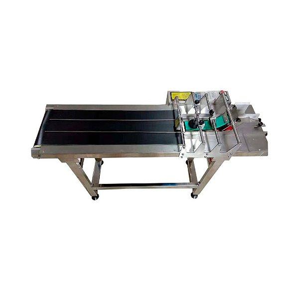 Esteira Transportadora com Dispersor - MPG01