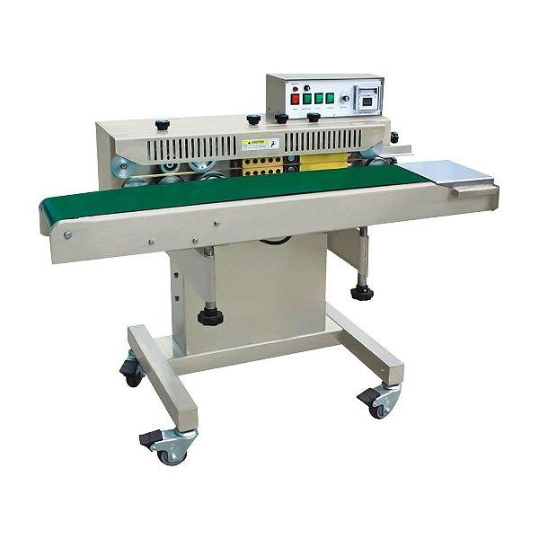 Seladora Contínua Automática Industrial com Datador - FRW200B