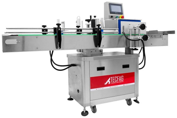 Rotuladora Automática - ARLM50A