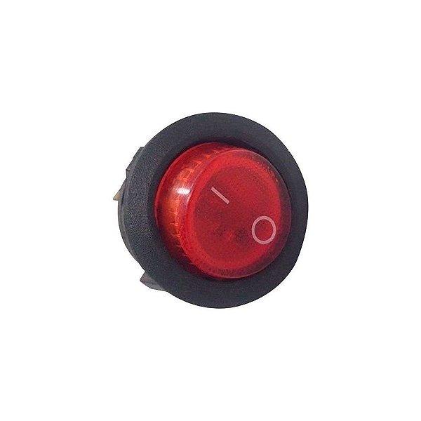 Botão liga/desliga do Datador HP351