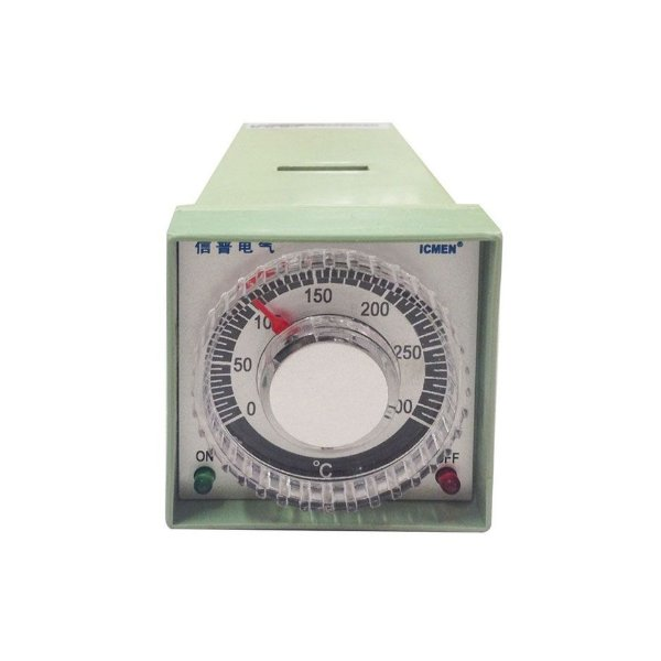 Controlador de Temperatura para Seladora Contínua - FRD1000 (Datador)