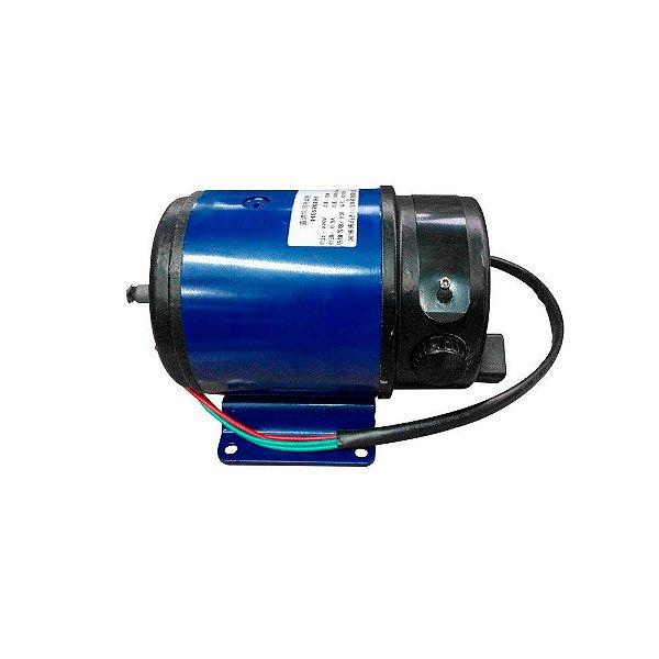 Motor para Seladora Contínua - FRL600B/FRW200B