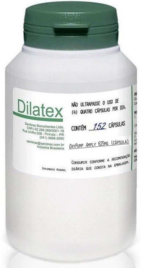 Dilatex Original 152 Caps da Power Supplements