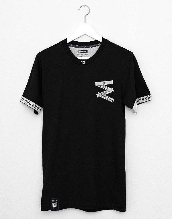 T-Shirt Oversized EXO Monster