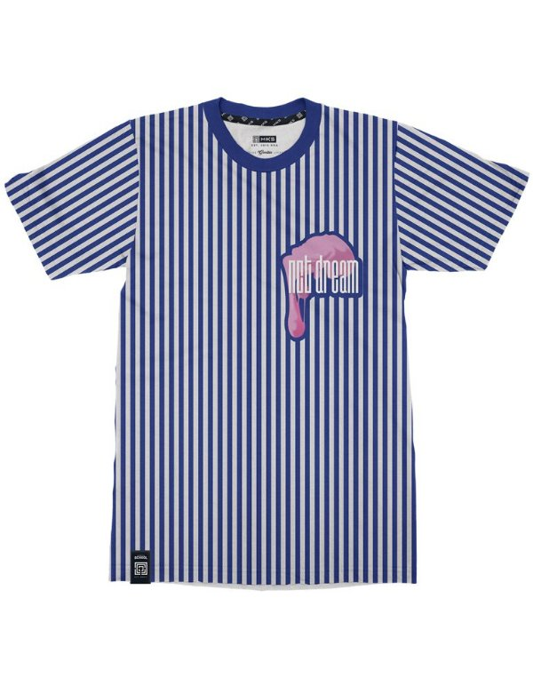T-Shirt NCT DREAM Chewing Gum Inspired