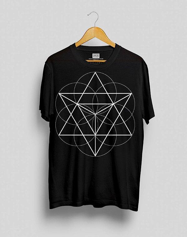 T-Shirt 2NE1 Crush Mandala