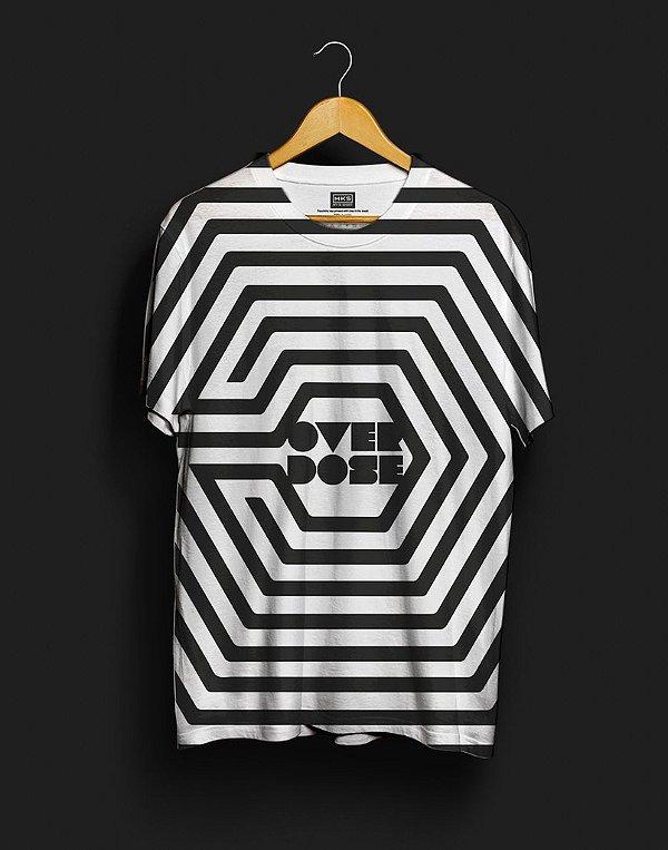 T-Shirt EXO Overdose