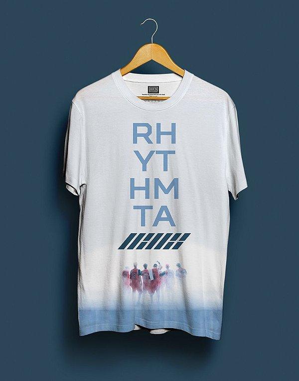 T-Shirt iKON Rhythm Ta