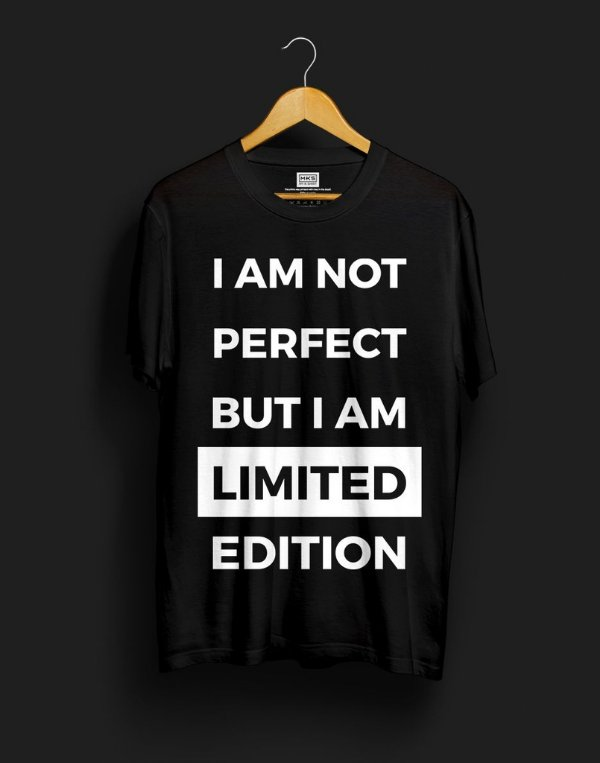 T-Shirt I Am Limited Edition Rap Monster