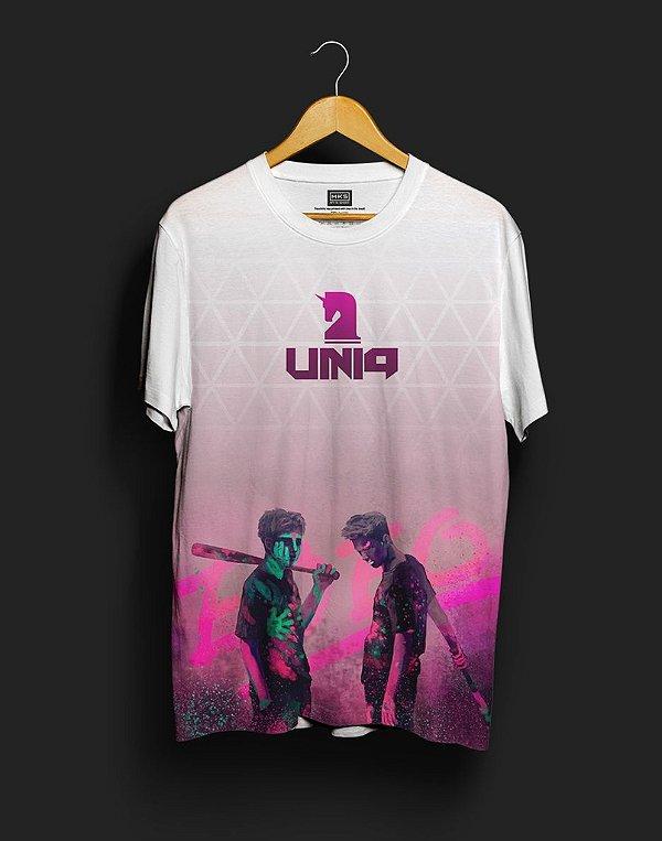 T-Shirt UNIQ EOEO Neon