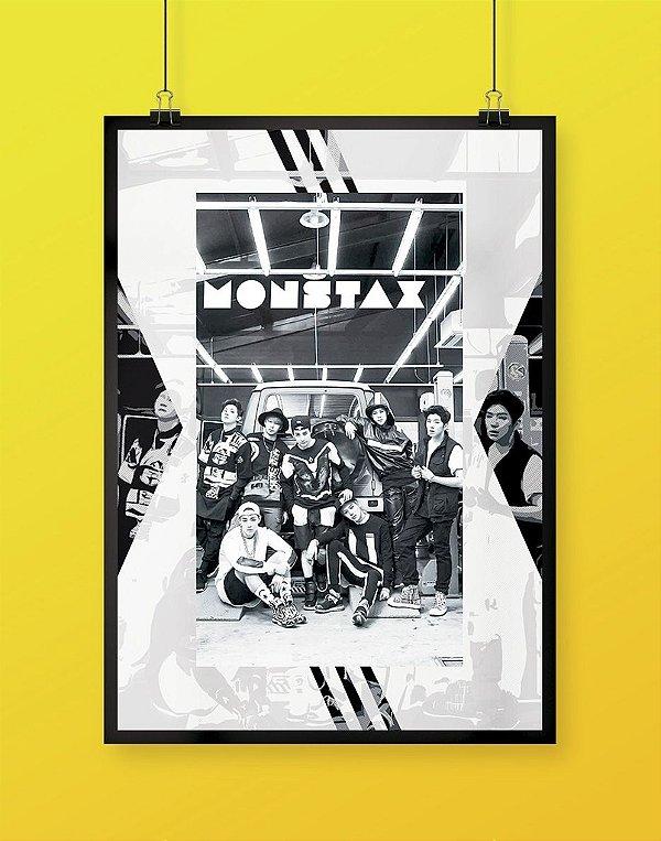 Poster Monsta X